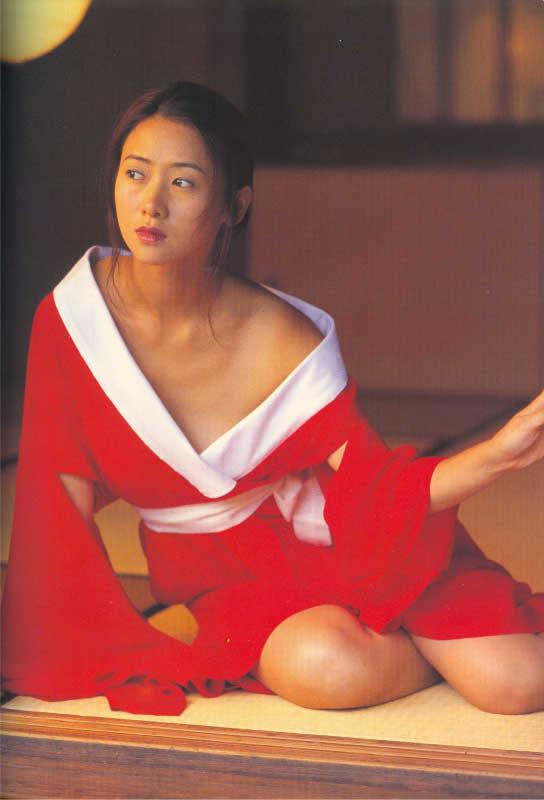 Секси wang xiao hong