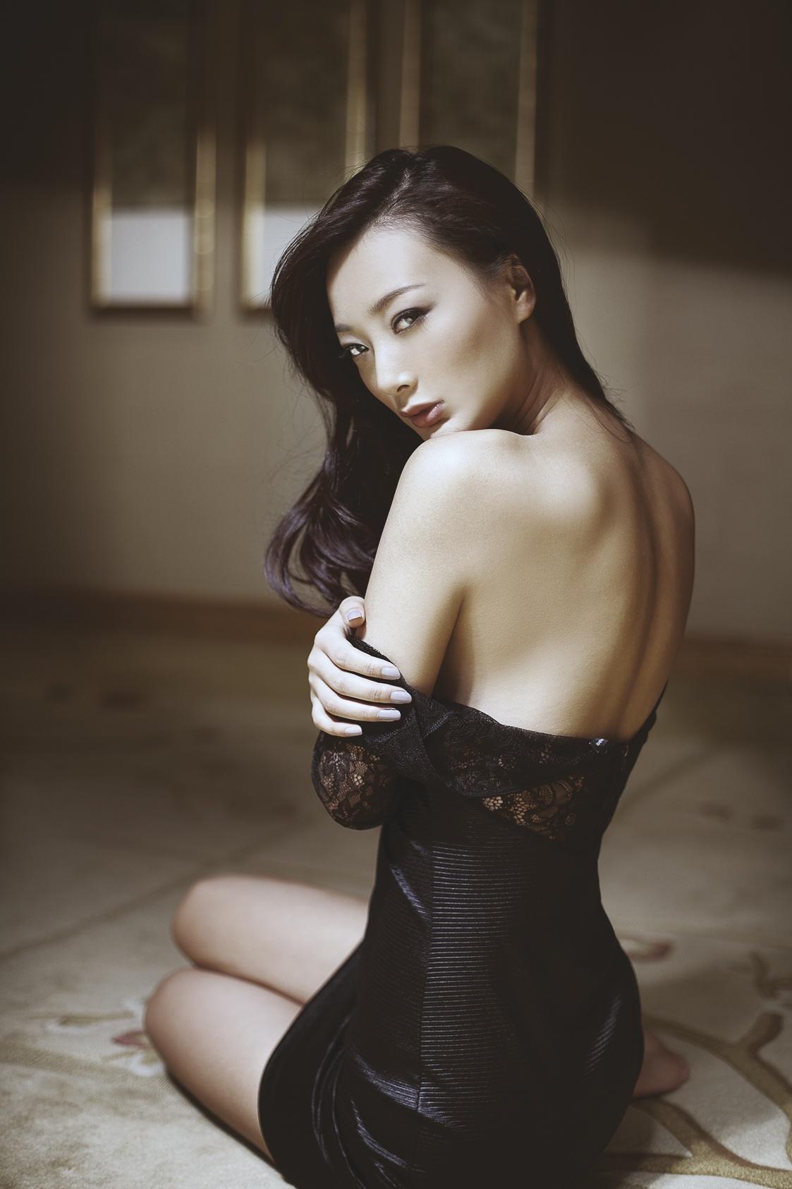Daniella Wang Nude Photos 93