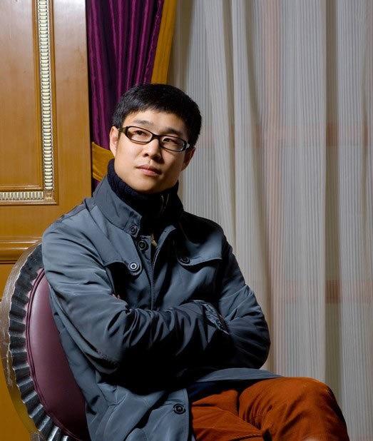 Сяо Шэнь-Ян