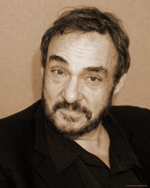 Джон РисДэвис актер