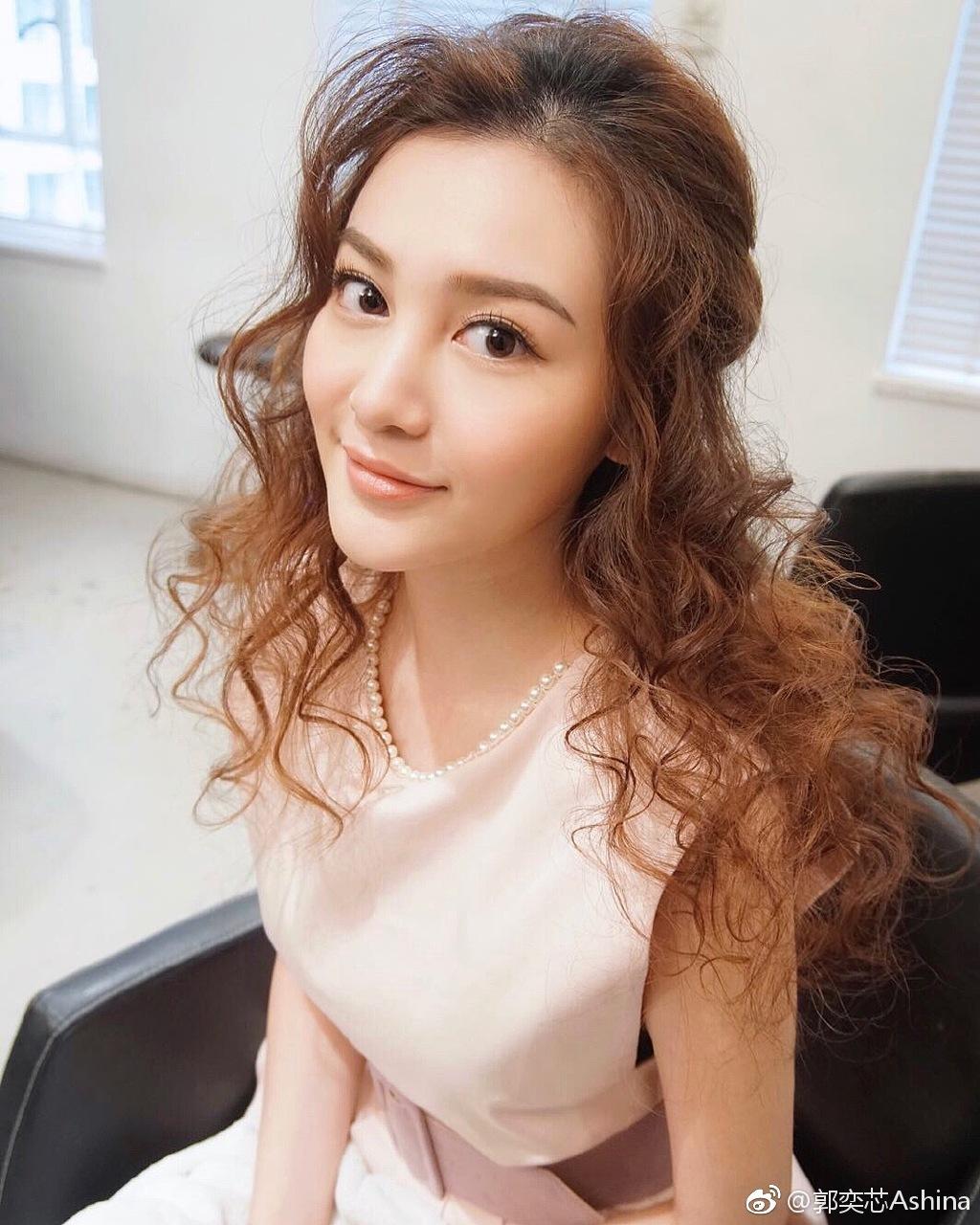 Ashina Kwok Nude Photos 63